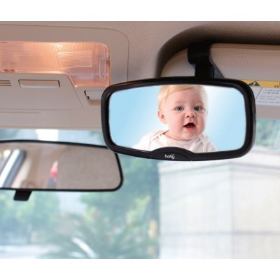 Justbaby Καθρέφτης Ελέγχου Αυτοκινήτου Safety Mirror JB.2016