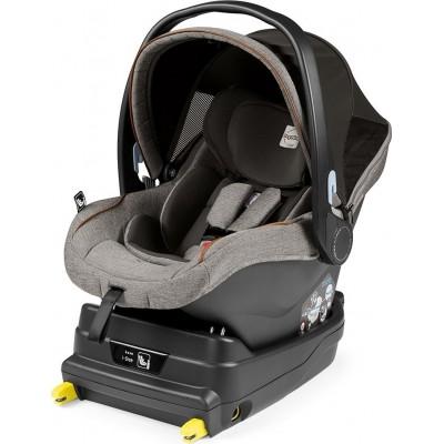 Peg Perego Primo Viaggio i-SIZE Παιδικό Κάθισμα Αυτοκινήτου με Βάση ISofix  40-83cm 0-13 κιλά, Polo