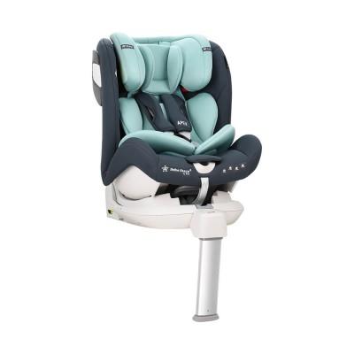Bebe Stars Κάθισμα Αυτοκινήτου Apex 360° Isofix Mint 925-184