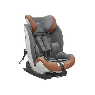 Just Baby MegaFix Παιδικό Κάθισμα Αυτοκινήτου 9-36kg JB2012 Grey