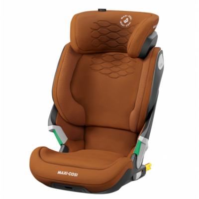 Maxi Cosi Kore Pro i-size Παιδικό Κάθισμα Αυτοκινήτου 100-150cm Authentic Cognac