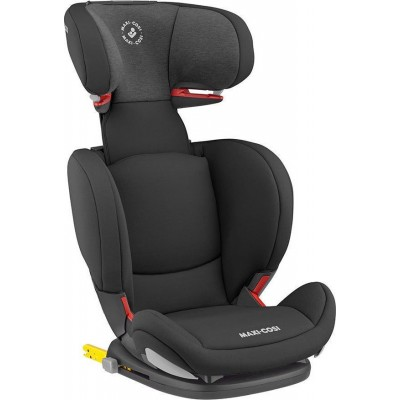 Maxi-Cosi Rodi Fix Airprotect Authentic Black Κάθισμα Αυτοκινήτου με Isofix 15-36kg