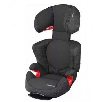 Maxi-Cosi Rodi Fix Airprotect Nomad Black Κάθισμα Αυτοκινήτου με Isofix 15-36kg