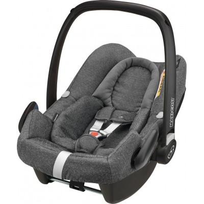 Maxi Cosi Rock i Size Κάθισμα Αυτοκινήτου 45-75cm Sparkling Grey