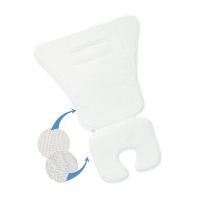 Lorelli Προστατευτικό Στρωματάκι Διπλής Όψης 3 σε 1 Soft Pad Duo Comfort 2004015