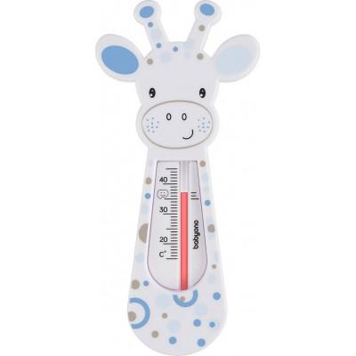 BabyOno Θερμόμετρο μπάνιου Giraffe Blue BN776/03