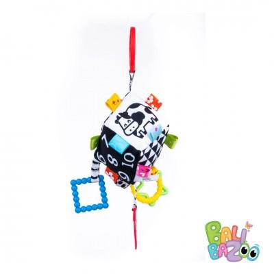 Bali Bazoo Κρεμαστό Παιχνίδι Sensory Cube