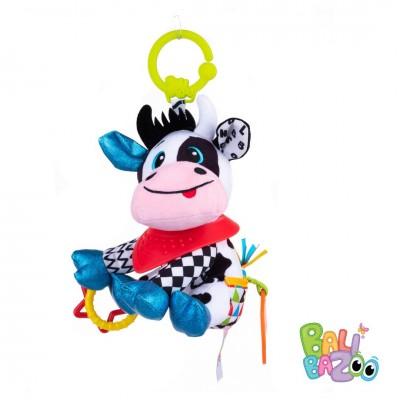 Bali Bazoo Κρεμαστό Παιχνίδι Cow Clara Bandana