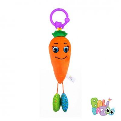 Bali Bazoo Κρεμαστό Παιχνίδι Carrot Bell