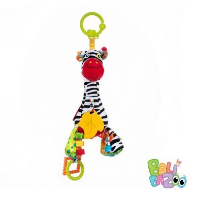 Bali Bazoo Κρεμαστό Παιχνίδι Zebra Zoya