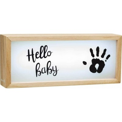Baby Art Κορνίζα Φωτιζόμενη Lightbox BR74772