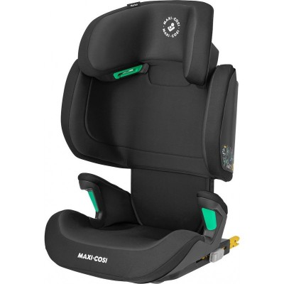 Maxi Cosi Morion Kάθισμα Αυτοκινήτου I-Size Basic Black