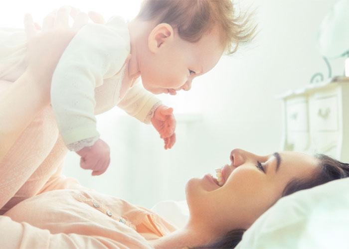 Συμβουλές για νέες μαμάδες