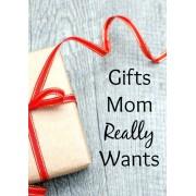Δώρα για τη Μαμά