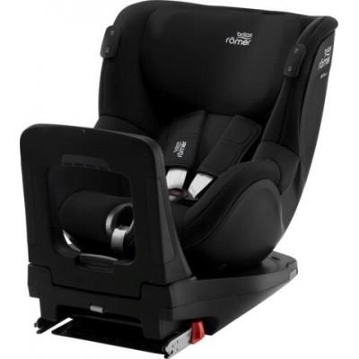 Britax Dualfix I-Sense Κάθισμα Αυτοκινήτου Με Βάση FlexBase Space Black R2000035112