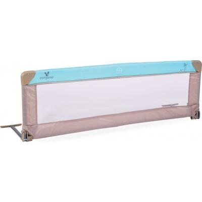 Cangaroo Bed Rail Προστατευτική Μπάρα Κρεβατιού Blue 3800146247331