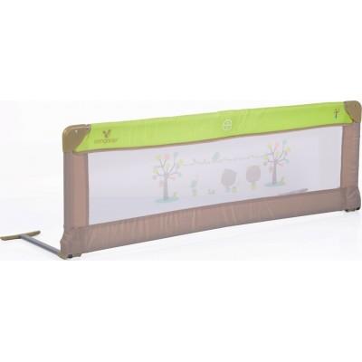 Cangaroo Bed Rail Προστατευτική Μπάρα Κρεβατιού Green 3800146247324