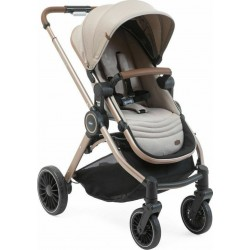 Chicco Καρότσι Best Friend Pro 25 Desert Taupe O06-79866-25