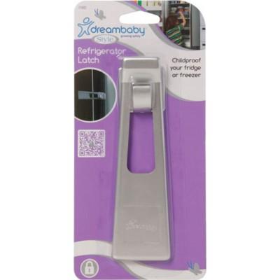 DreamBaby Ασφάλεια Ψυγείου Silver BR75161