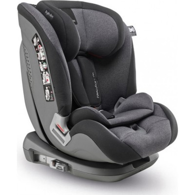 Inglesina Newton Κάθισμα Αυτοκινήτου με Isofix  9-36kg Black