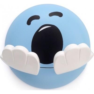 Inofix Αυτοκόλλητο κρεμαστράκι σε Μπλε 2180