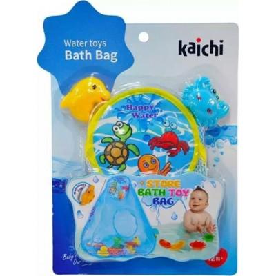 Kaichi Bath toys Παιχνίδι Μπάνιου K999-207B