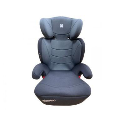Kikka Boo Amaro Κάθισμα Αυτοκινήτου 15-36 kg Dark Grey 2020 31002090032