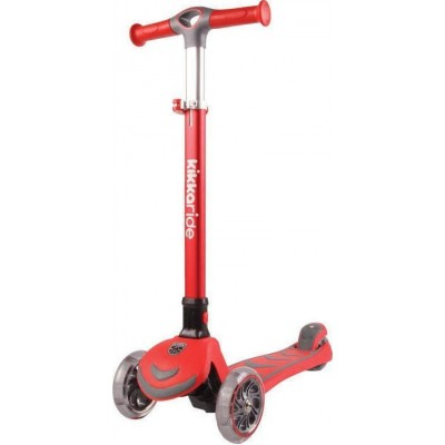 Kikka Boo Παιδικό Πατίνι Scooter Leon Red 31006010064