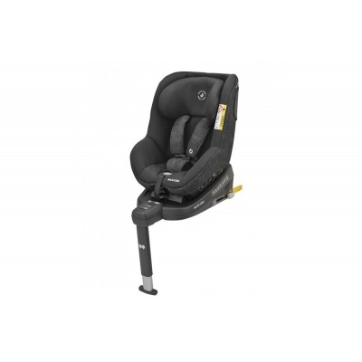 Maxi-Cosi Beryl Κάθισμα Αυτοκινήτου με Isofix 0-25kg Nomad Black BR74434