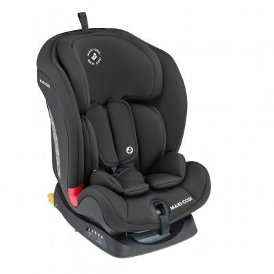 Maxi-Cosi Titan Κάθισμα Αυτοκινήτου με Isofix 9-36kg Basic Black BR75404
