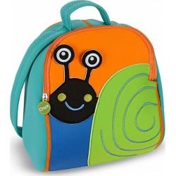 Oops Τσάντα Πλάτης All I Need Backpack Σαλιγκάρι X30-30002-13
