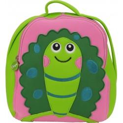 Oops Τσάντα Πλάτης All I Need Backpack Χελώνα X30-30002-23