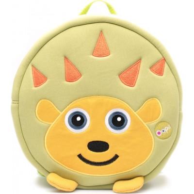 Oops Παιδική Τσάντα Πλάτης Pappy Backpack Hedgehog 30016-24