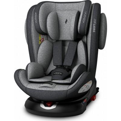 Osann Swift 360 Καθισματάκι Αυτοκινήτου 9-36 kg Universe Grey 102226252