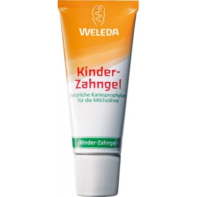 Weleda Οδοντόκρεμα για Παιδιά με Καλέντουλα 50 ml