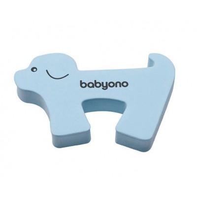 BabyOno Προστατευτικό για Πόρτες Ζωάκια BN958