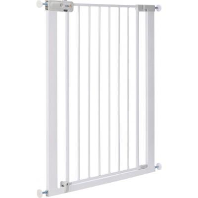 Safety 1st Πόρτα ασφαλείας Easy Close 91cm Extra Tall Μεταλλική