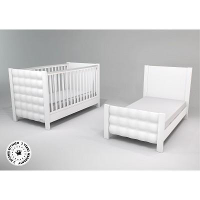 Προεφηβικό Κρεβάτι Eden Casababy