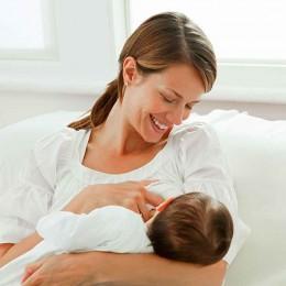 Μαμά & Θηλασμός