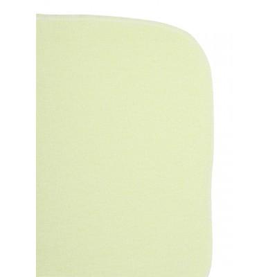 Λαβέτα Διπλή Φροτέ με Κοπτοράπτη Πράσινη Figlio Bino