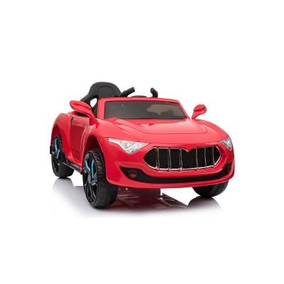 Moni Mercury Ηλεκτροκίνητο Αυτοκίνητο 12V Κόκκινο
