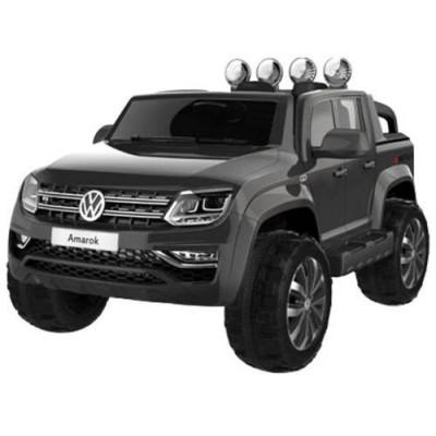 Kikka Boo Ηλεκτροκίνητο 12V Volkswagen Amarok Black 31006050122