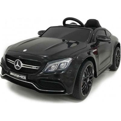 Ηλεκτροκίνητο Αυτοκίνητο Mercedes Benz C63S QY1588 Μαύρο 3800146213374