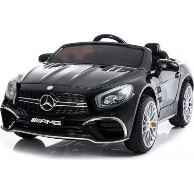 Ηλεκτροκίνητο Αυτοκίνητο Mercedes SL63 Μαύρο 3800146213817