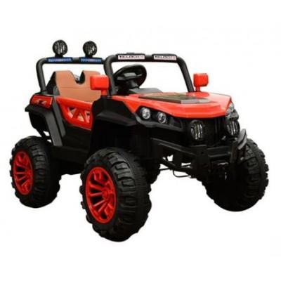 Zita Toys Ηλεκτροκίνητο Αυτοκίνητο Buggy Πορτοκαλί με με Τηλεκοντρόλ 017.802-OR