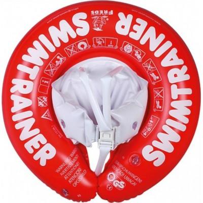 Σωσίβιο Εκμάθησης Freds Swimtrainer 6 μηνών έως 4 ετών 04001