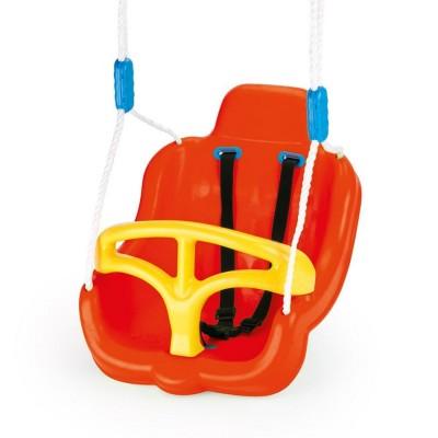 Zita Toys Κρεμαστή Κούνια Smart Red 12m+ 001.7069