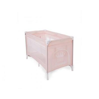 Kikka Boo So Gifted Παρκοκρέβατο 2 Επιπέδων Pink 31003010035