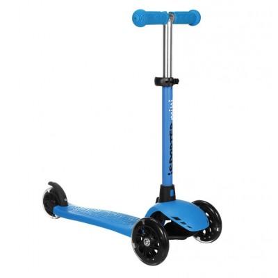 Bebestars Παιδικό Πατίνι iSporter Mini Μπλε 650-181