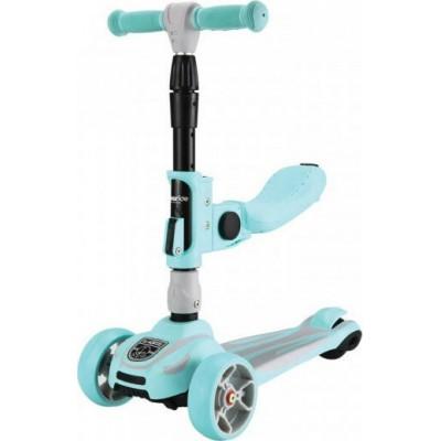 Kikka Boo Παιδικό Πατίνι Scooter Roadster 3 σε 1 Mint 2020 31006010084